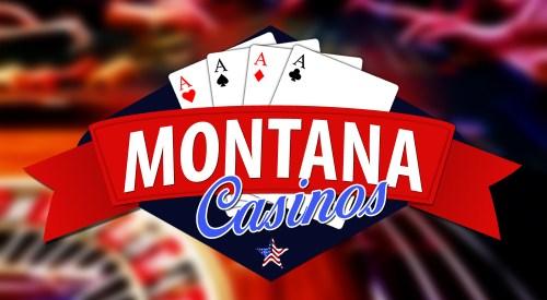 Montana casinos