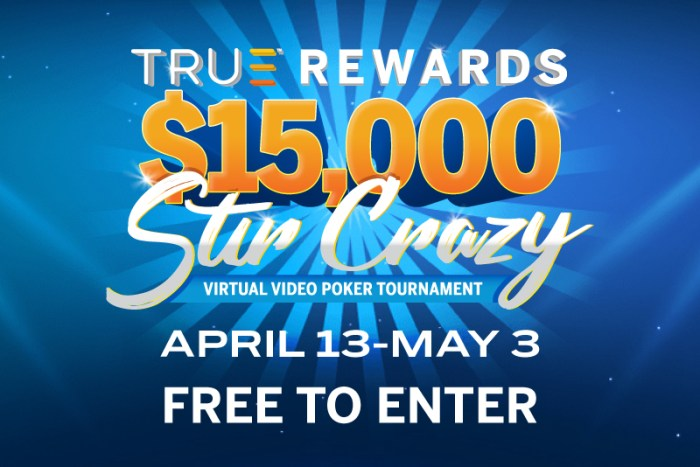 Stir Crazy Free Slot Tournament