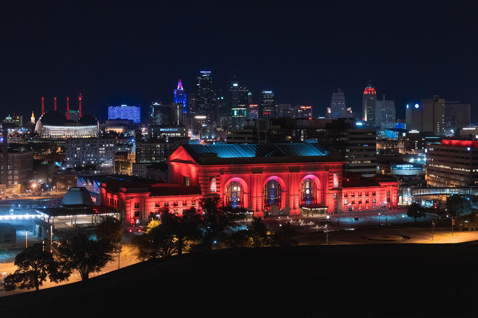 Visit Kansas City: Casinos, Barbecue and Much More!