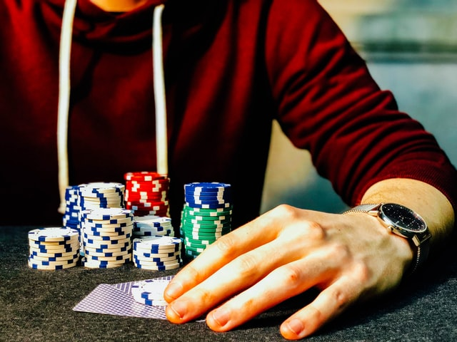 Tips For Playing Three-Card Poker