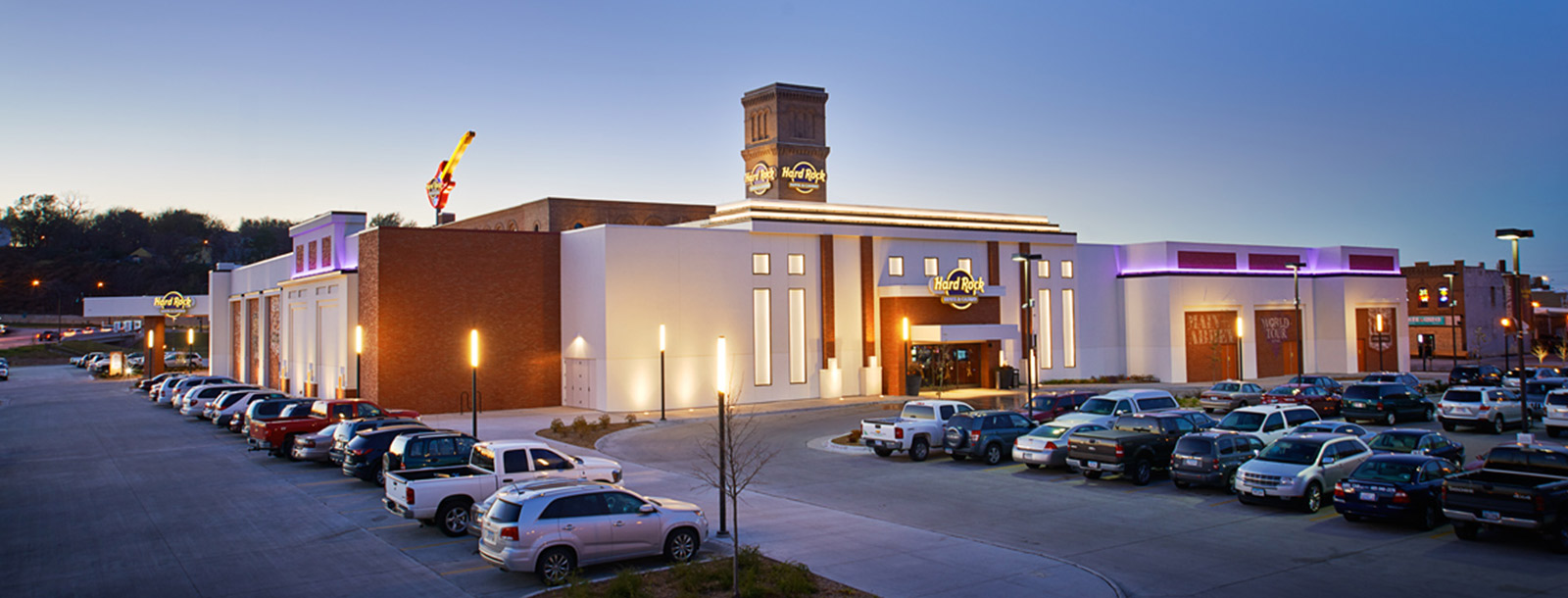 Iowa Casinos Provide Plenty of Gaming Fun for Visitors to the Midwest!