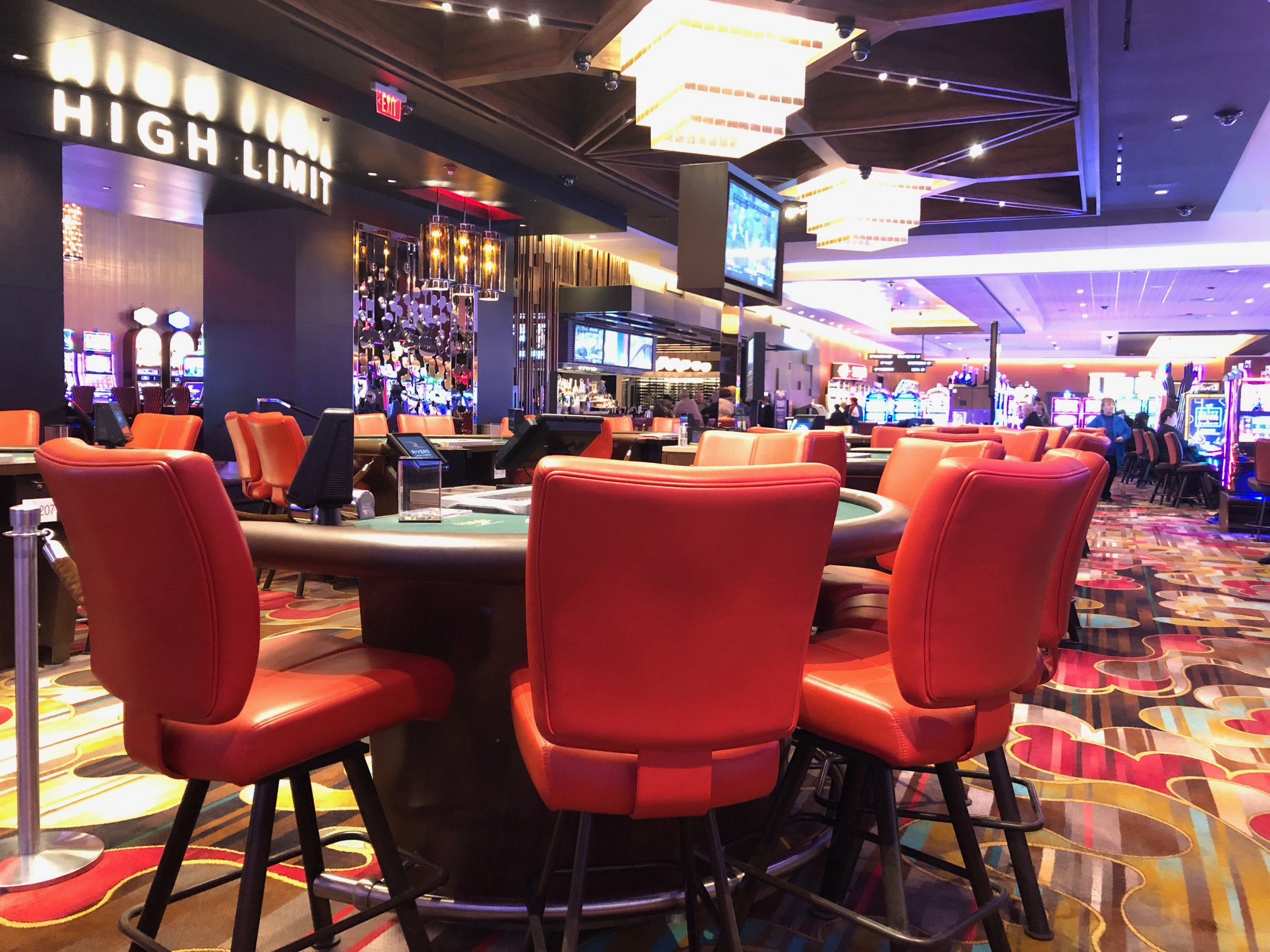 New York Casinos Offer a Variety of Gaming Options Throughout the State
