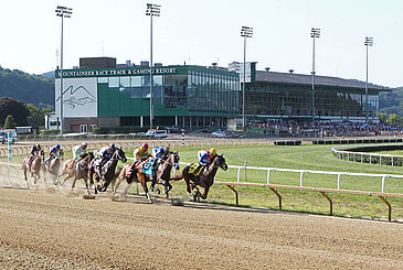 West Virginia Casinos Offer Horse Racing, Dog Racing and More!