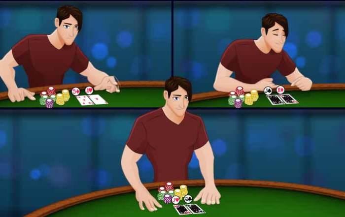 unwritten rules of blackjack