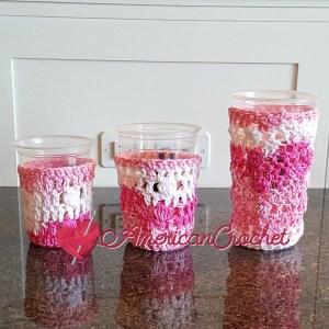 Nugget Cozies | Crochet Pattern | American Crochet @americancrochet.com