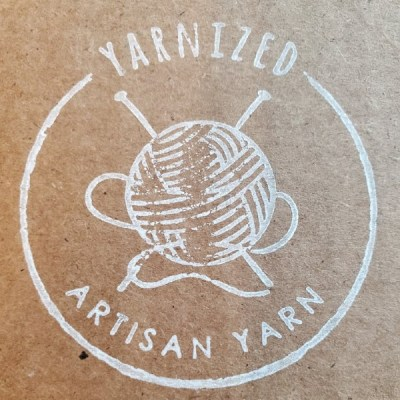 Unboxing: Yarnized Artisan Yarn