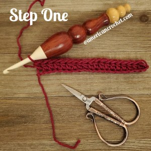 Bramble Stitch | American Crochet @americancrochet.com