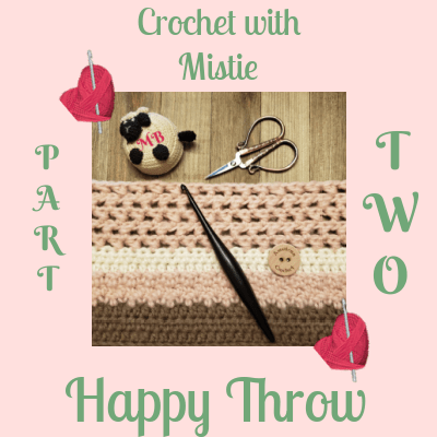 Happy Throw Part Two