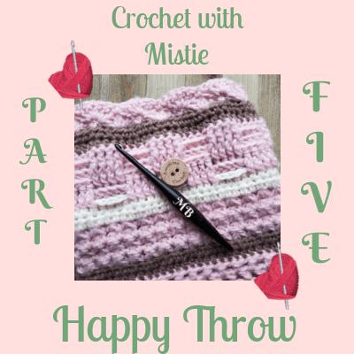 Happy Throw Part Five