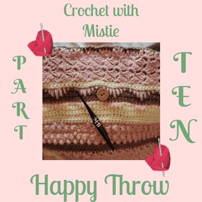 Happy Throw Part Ten