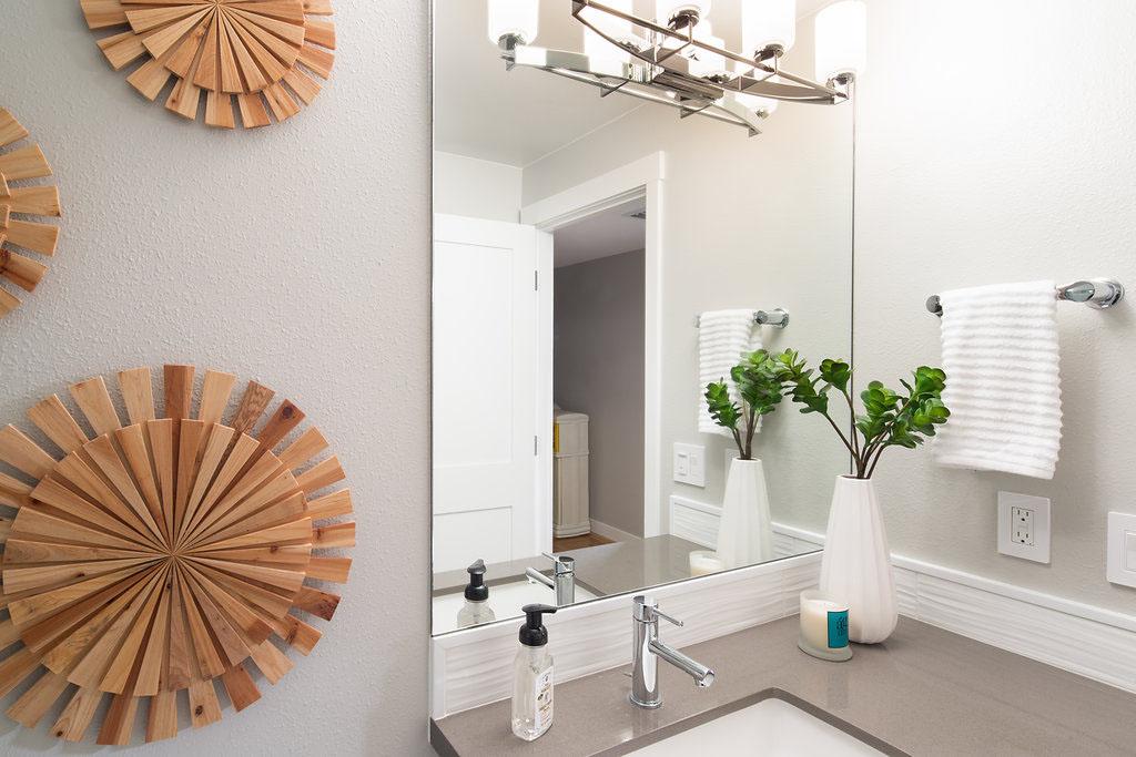 15th Avenue Bathroom Remodel American Design International