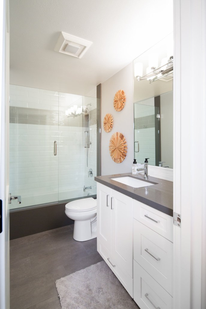 Th Avenue Bathroom Remodel American Design International - Bathroom remodel tacoma