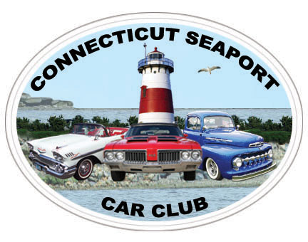 Sponsoring CT Seaport Car Club