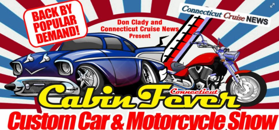 Cabin Fever CT Cruise News