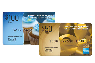 American Express Gift Cards Amex Ca