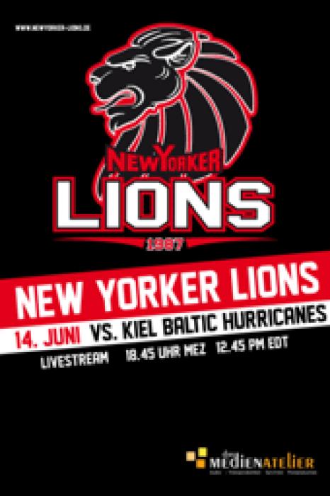 New York Lions
