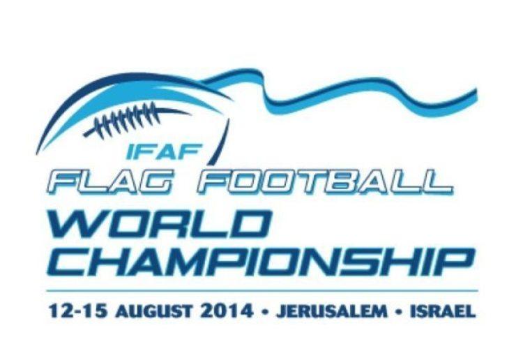 IFAF Flag 2014