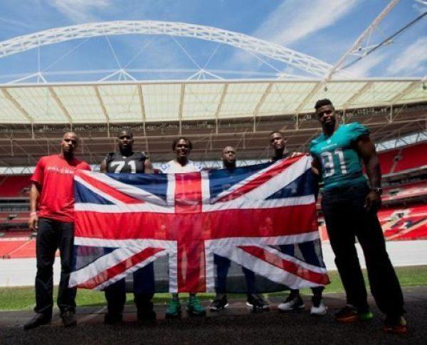 NFL UK 4