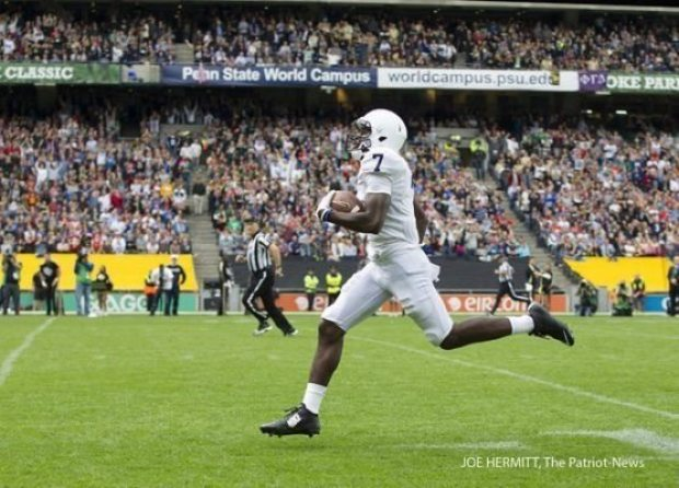 Penn State action 2
