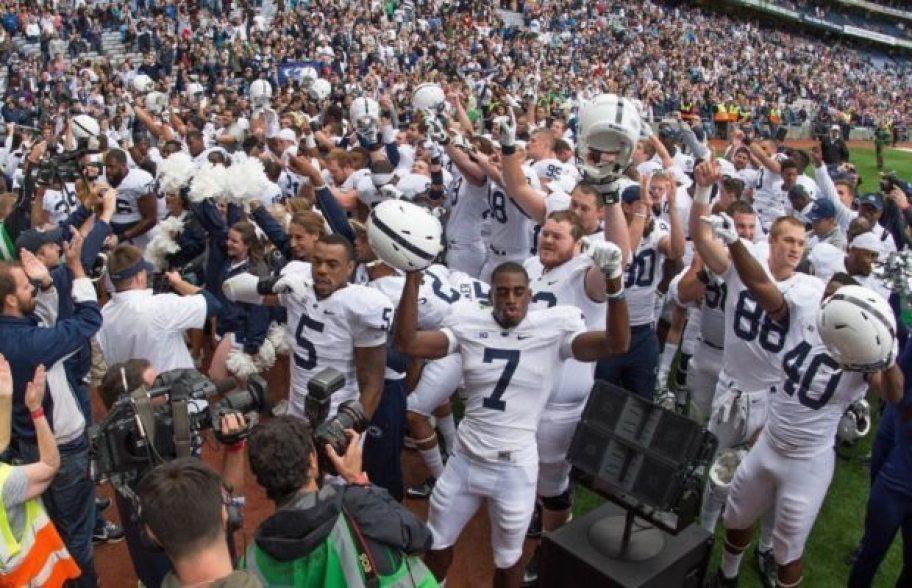 NCAA Football: Penn State vs Central Florida