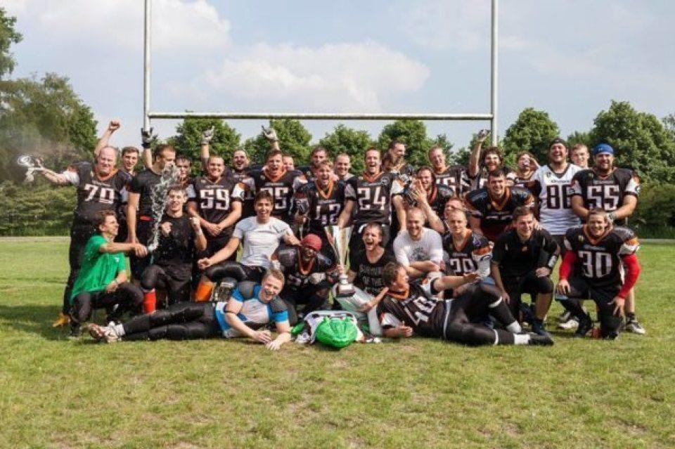 Ghent Gators championship pic