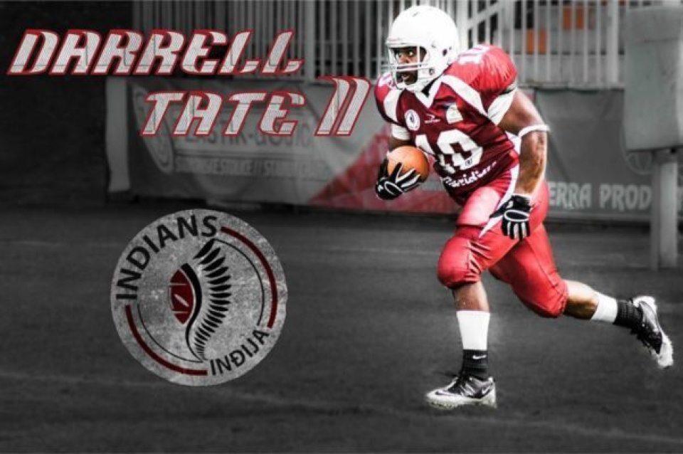 Darrell Lynn Tate II