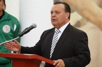 FMFA president