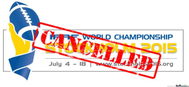IFAF Canceled 3