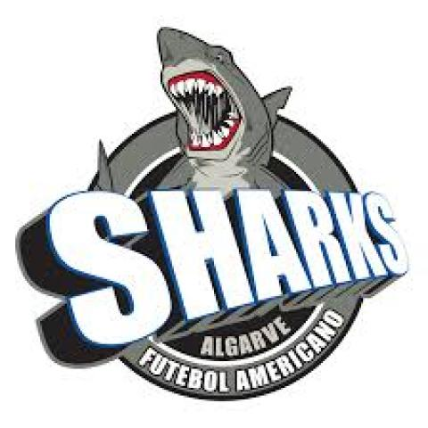 Portugal - Algarve Sharks logo
