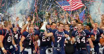 Team USA - team