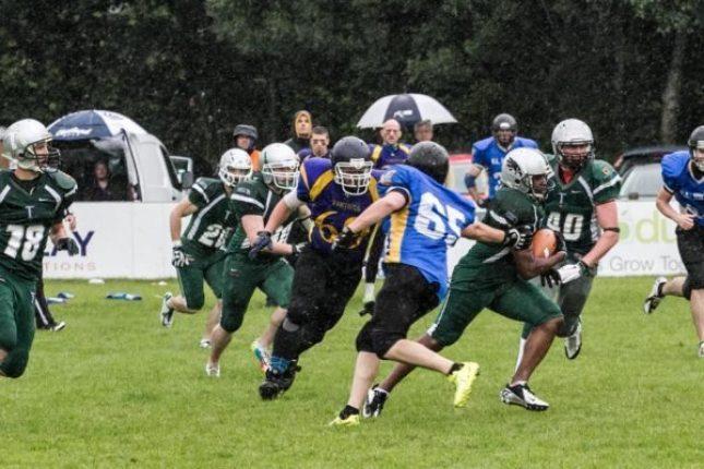Ireland - Trojans v UL Vikings4