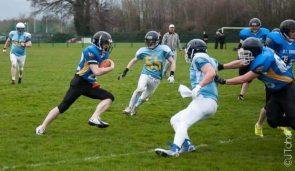 Ireland - Vikings - Cahill