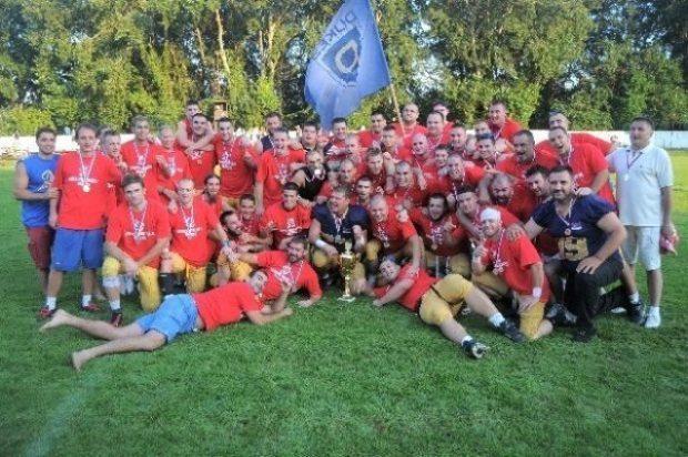 Serbia - Novi Sad - championship pic2