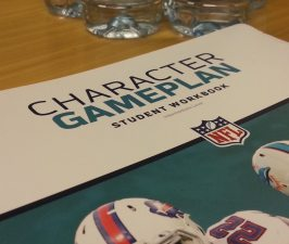 Image 5 – NFL China support for new GLF coaches