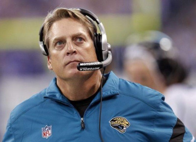 NFL - Coaches