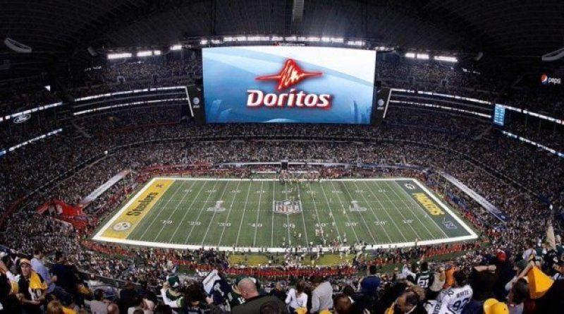 NFL - advertising