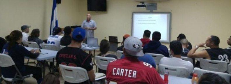 Coaches Clinic Paul Vincent Miraval