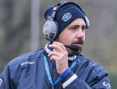 Team Italy v Swiss - Davide Giuliano-2