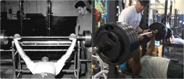 USA Football - change in strength training - 2pic - 2