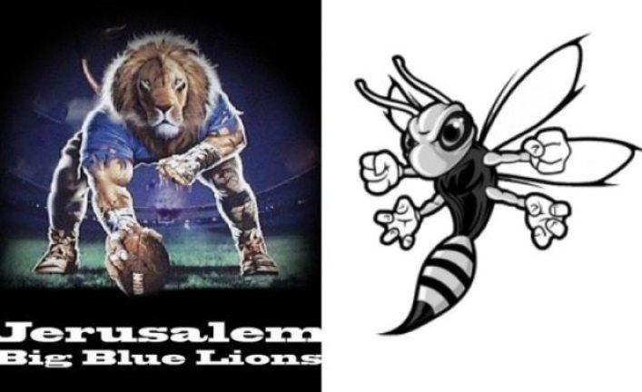 Israel - Lions-Black Swarm 2pic