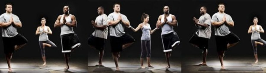AFI - Yoga - NY Giants