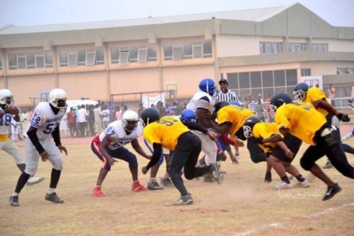 Nigeria - ABU action 2016.2