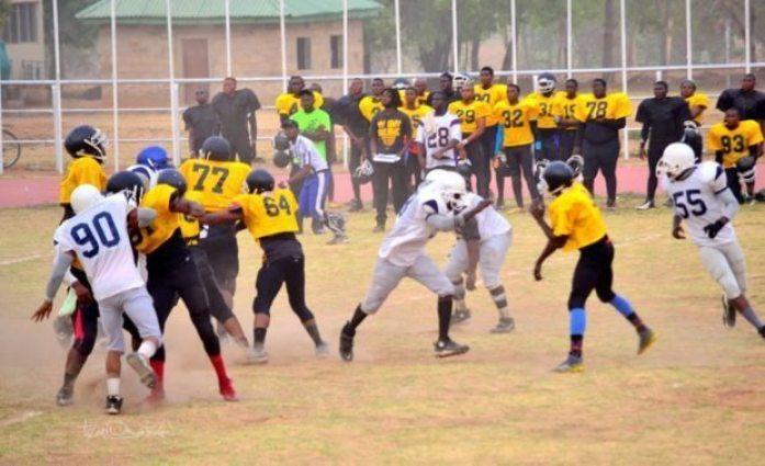 Nigeria - ABU action 2016.3