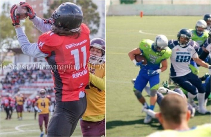 Portugal - Devils-Sharks 2016 - 2pic receivers