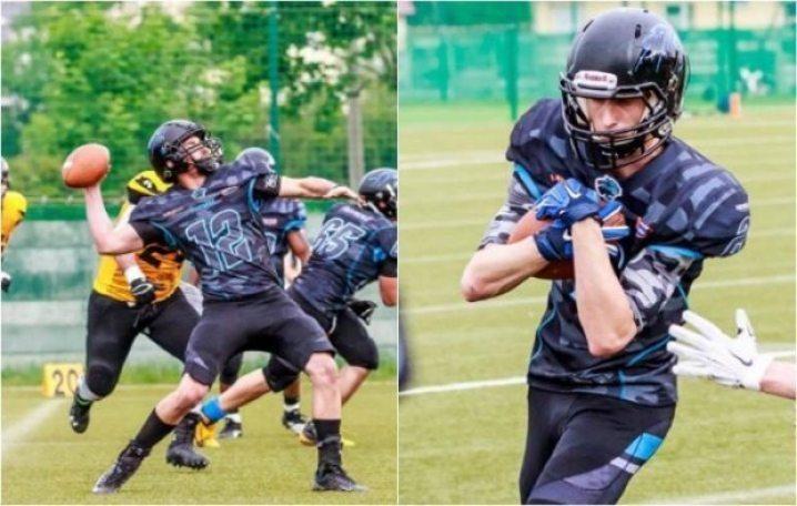 Poland - Wroclaw-Lowlanders 2016 action - EJ White-Tomasz Dziedzic - 2pic
