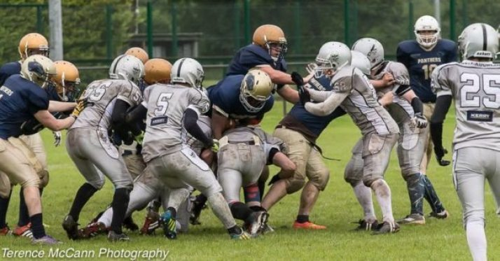 Ireland - Panthers-Reapers 2016 action.2