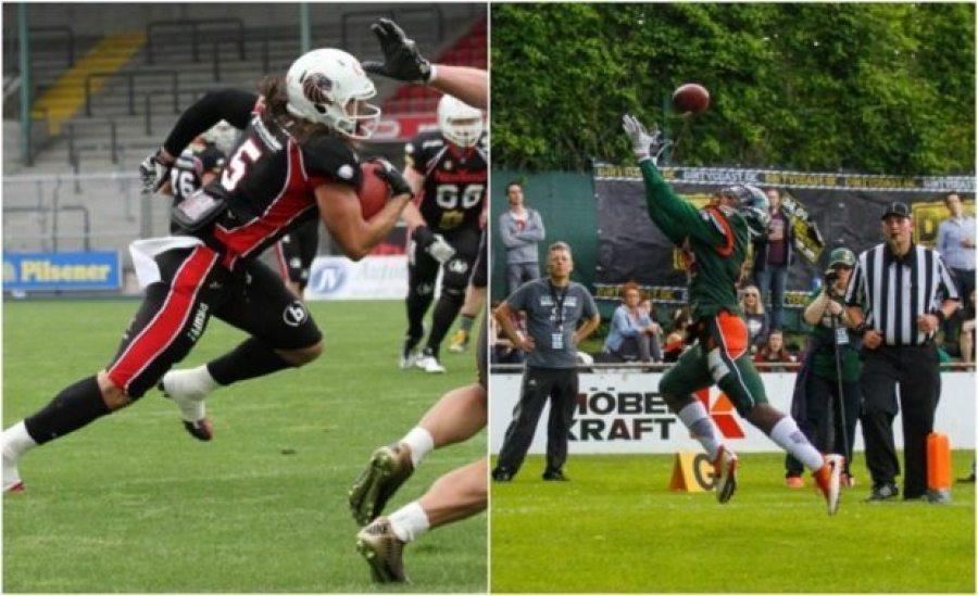 Germany - Braunschweig-Kiel 2016 preview - 2pic - WRs