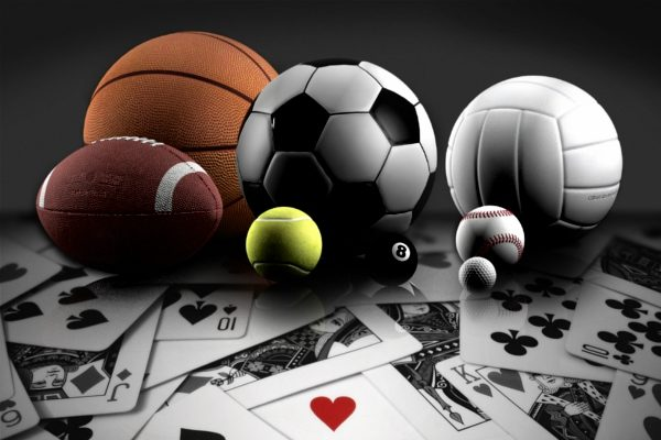 Image result for Betting on Sports istock