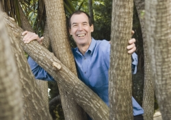 Forest Frontiers: Greg McPherson