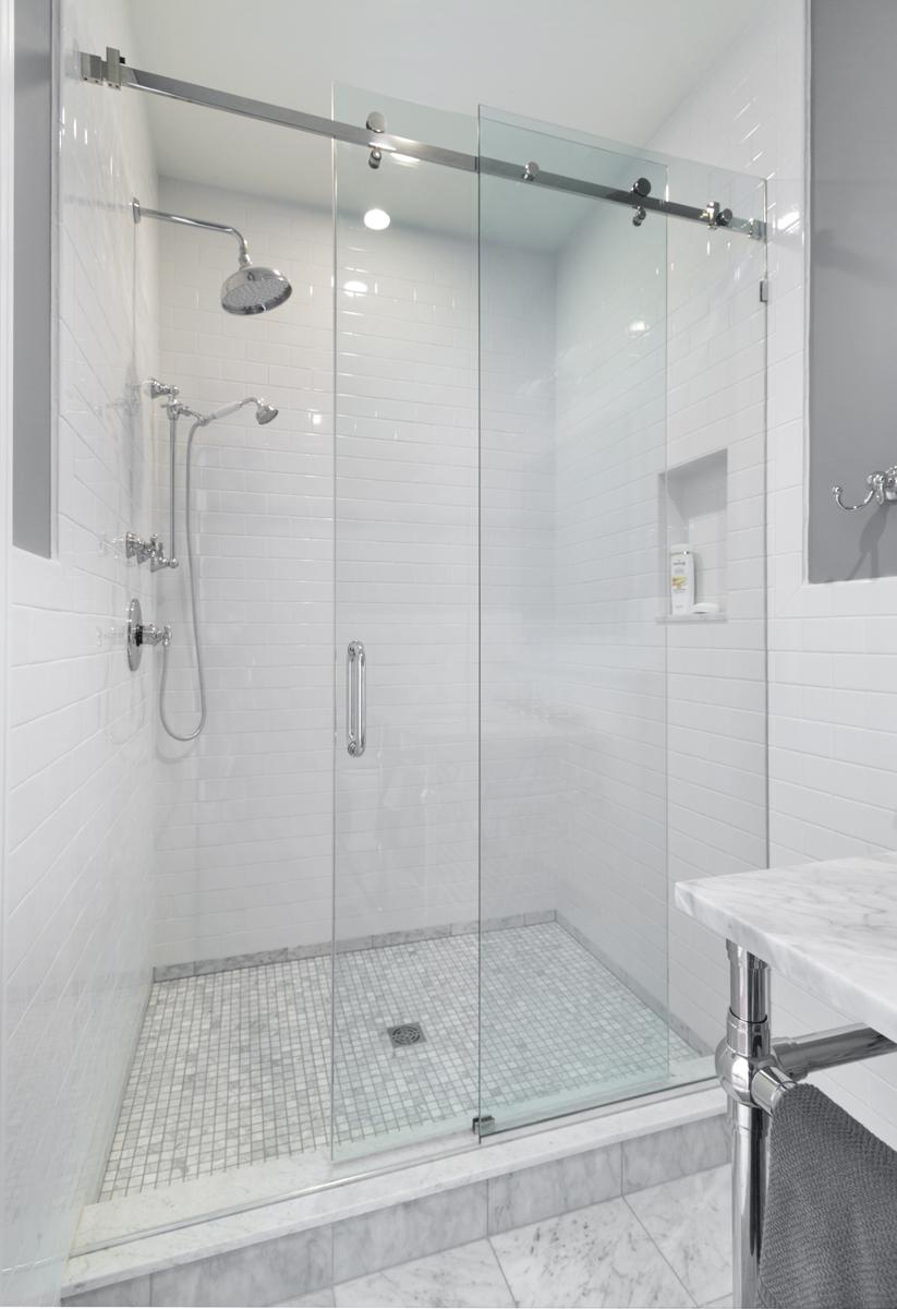 Shower Doors American Frameless